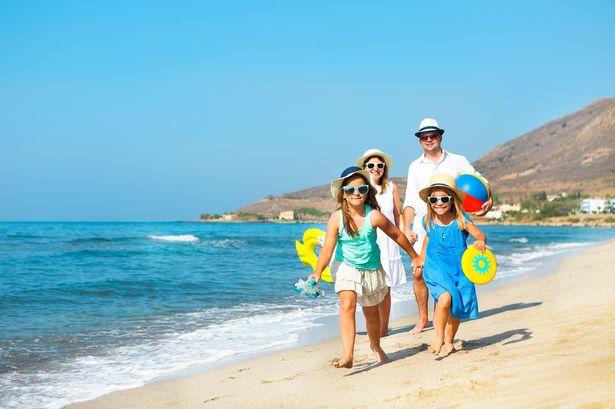 Où partirez-vous en vacances ?