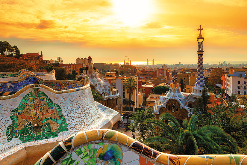 Que voir et que faire à Barcelone ?