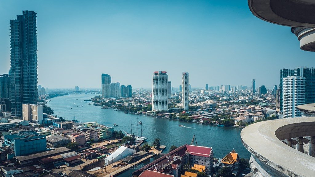 Les incontournables de Bangkok