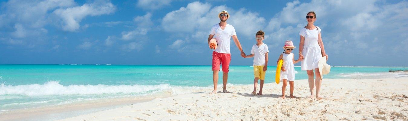 Destinations sûres pour vos vacances en famille