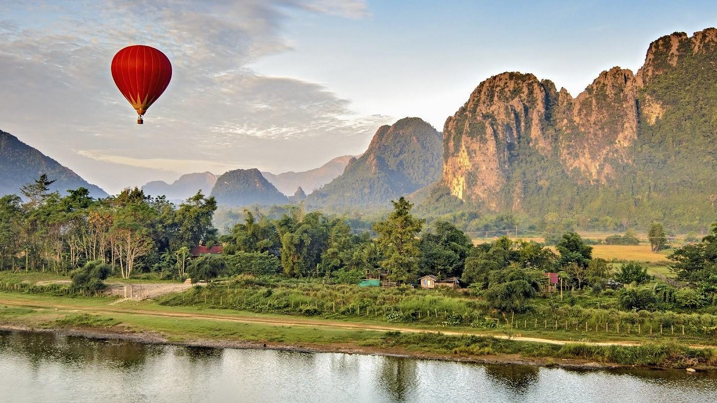 Le Laos, une destination asiatique incontournable