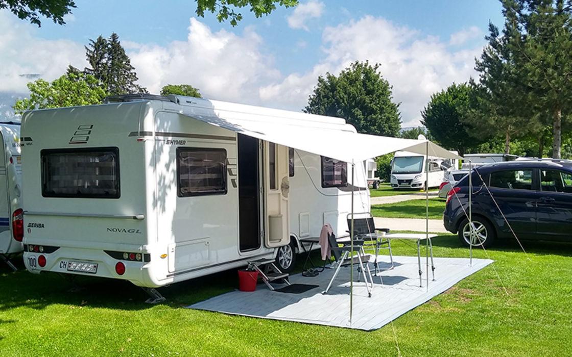 Camping-car ou caravane, faites votre choix !